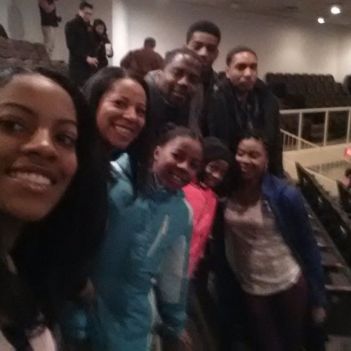 Had an amazing time at church in Canada with ourhellip