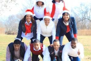 Family Pyramid