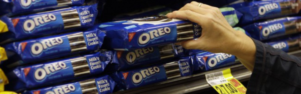 How Denial and Double Stuf Oreos Can Help Mothers Cope