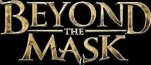 beyond the mask logo
