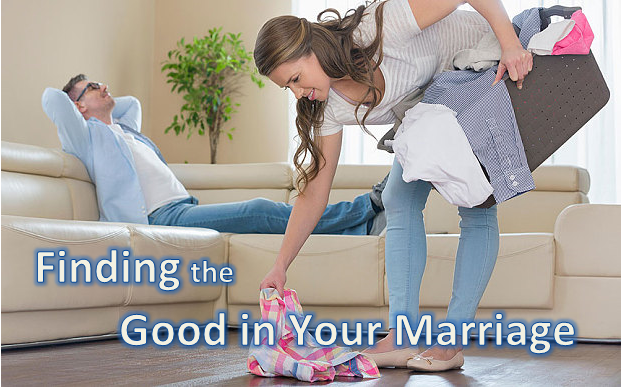 finding the good in your husband text