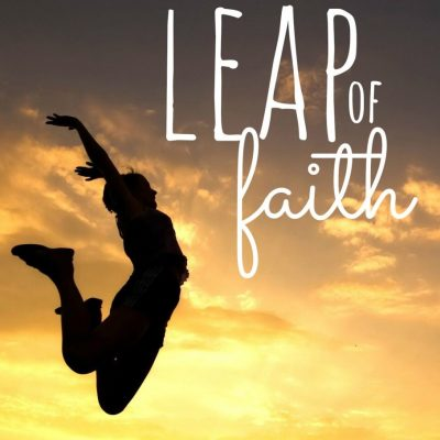 Leap of Faith: What if Following Your Husband Meant Losing Everything?