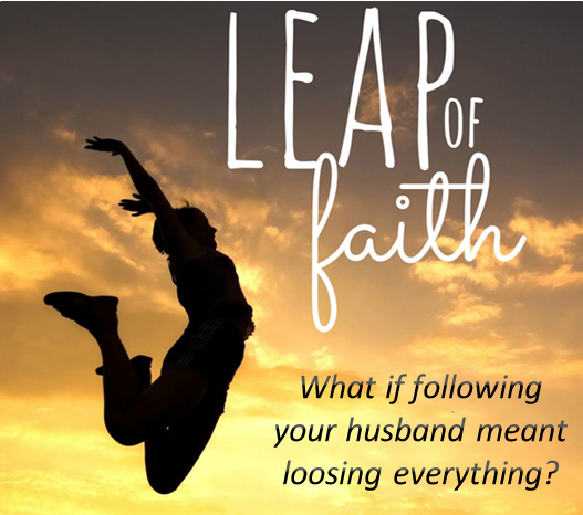 leap of faith with text