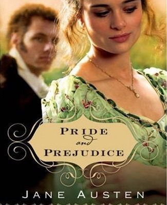 Pride & Prejudice, Makeup Confusion and Some Great You've Got Mail Movie Clips