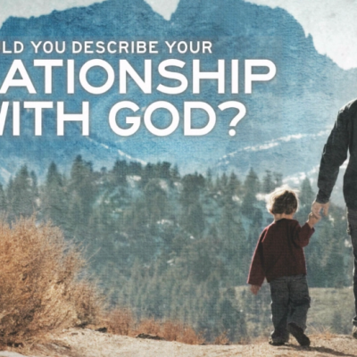 Video – Learn How You Can Know God {God's Exchange for You}
