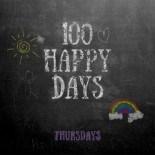 100 Happy Days Link Up