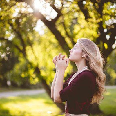 How God's Word Creates a Beautiful and Inspiring Life